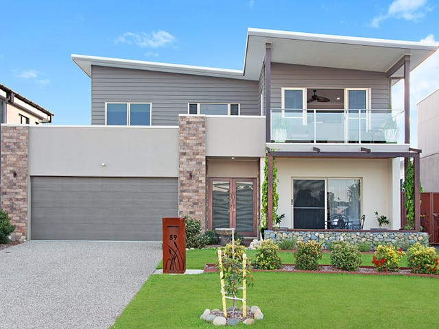 59 The Passage, Pelican Waters, Qld 4551