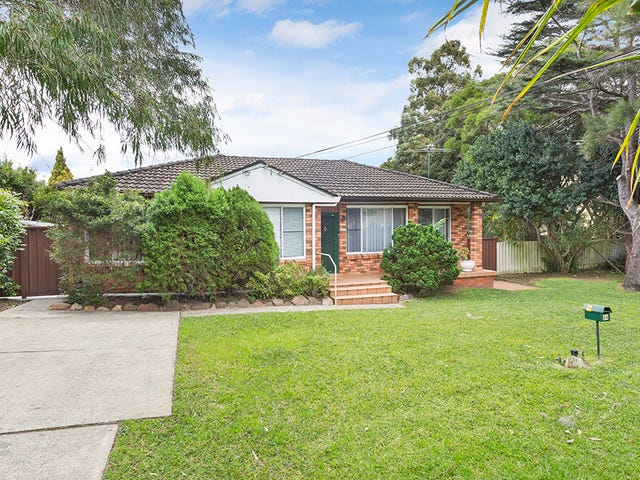 24 Melrose Avenue, Sylvania, NSW 2224