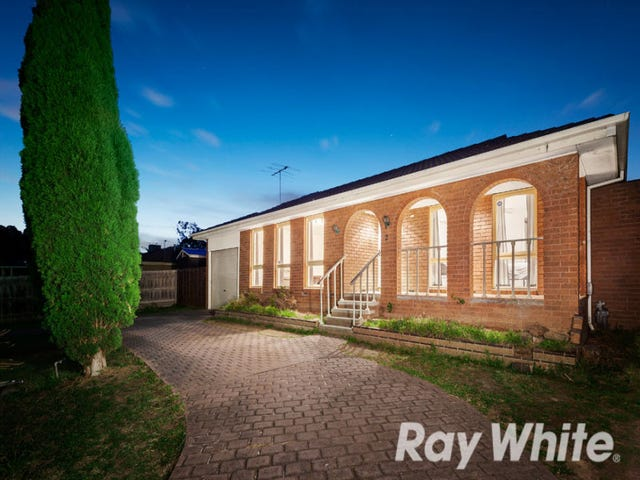 2 Holbein Court, Scoresby, Vic 3179