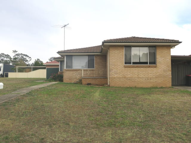 45 Francis Greenway Avenue, St Clair, NSW 2759