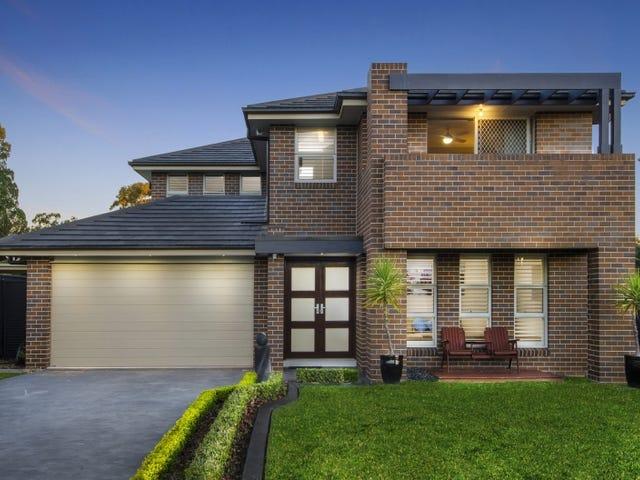 18 Dunkeld Ave, Baulkham Hills, NSW 2153