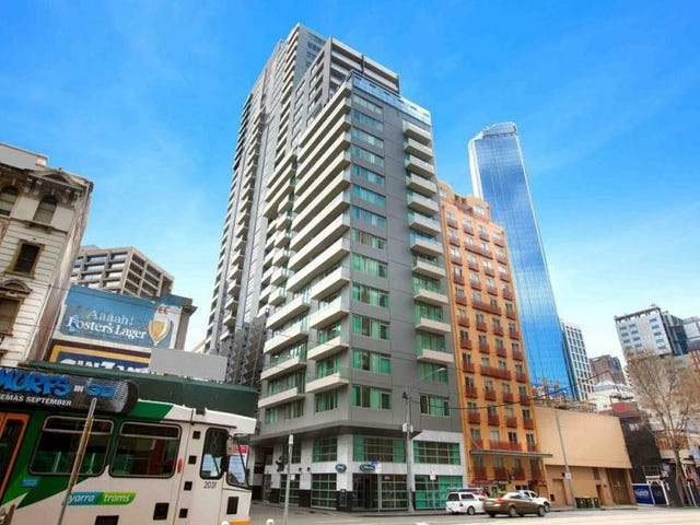 2102/8 Downie  Street, Melbourne, Vic 3000