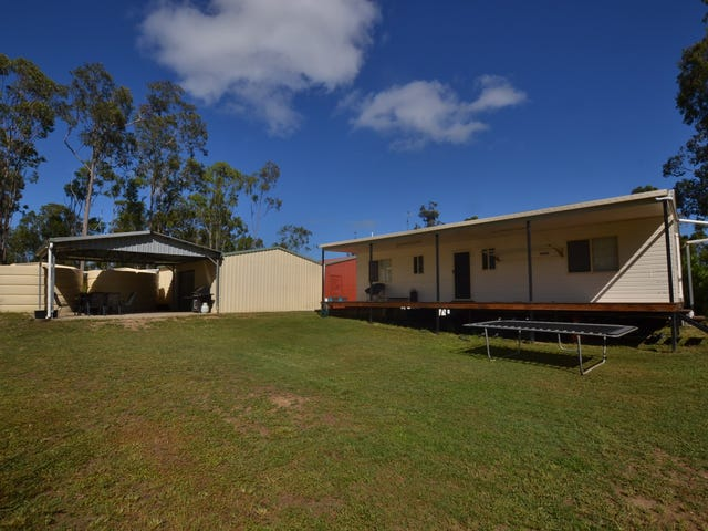 1642 Old Byfield Road, Lake Mary, Qld 4703