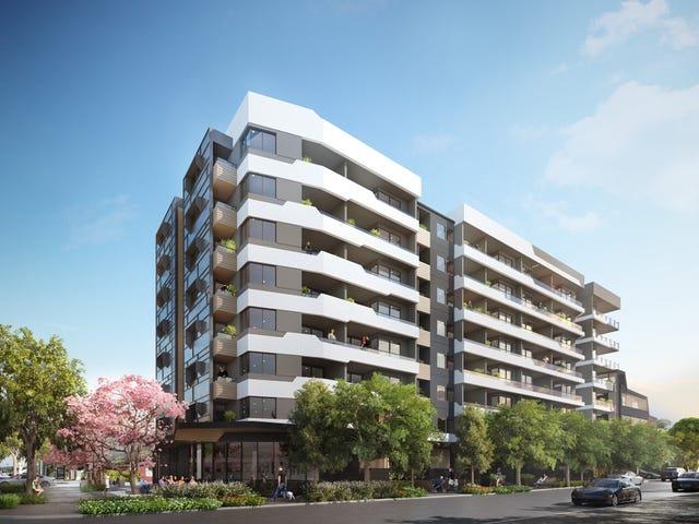 Unit 204, The Establishment, 777 Main Street, Kangaroo Point, Qld 4169