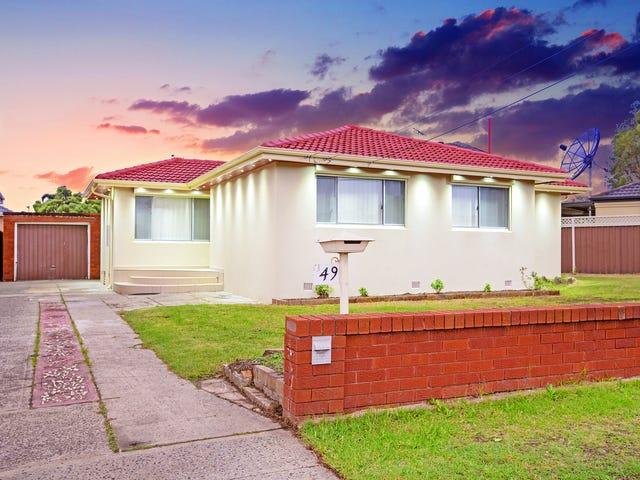 49 Alderson Avenue, Liverpool, NSW 2170