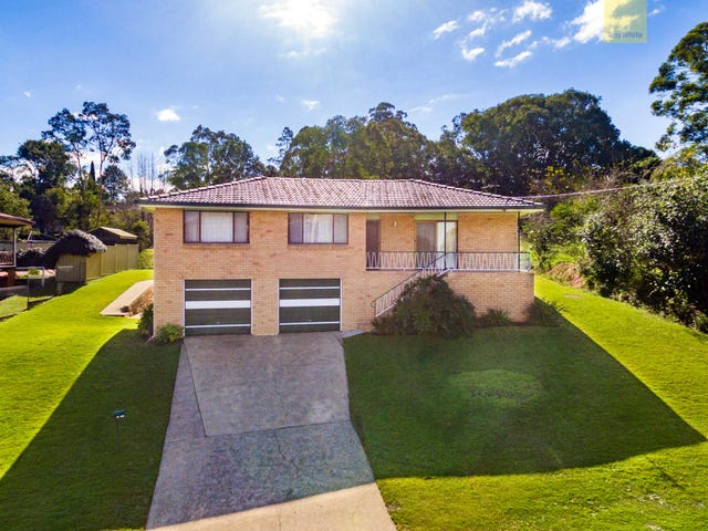 12 Norwood Avenue, Goonellabah, NSW 2480