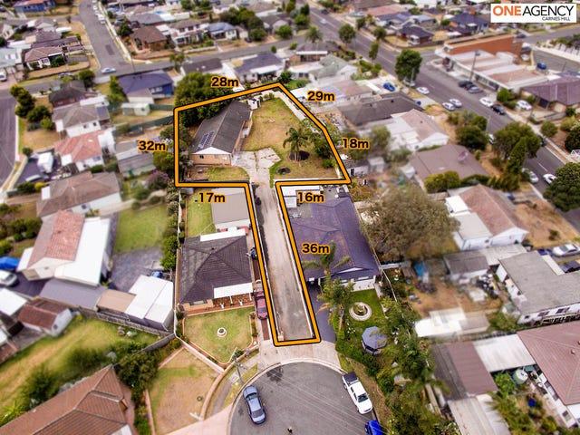 9 Kelly Place, Mount Pritchard, NSW 2170