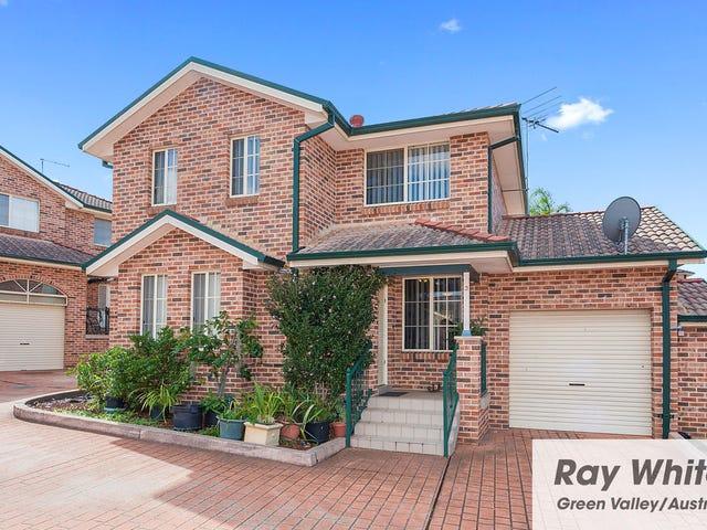 3/37-39 Boomerang Road, Edensor Park, NSW 2176