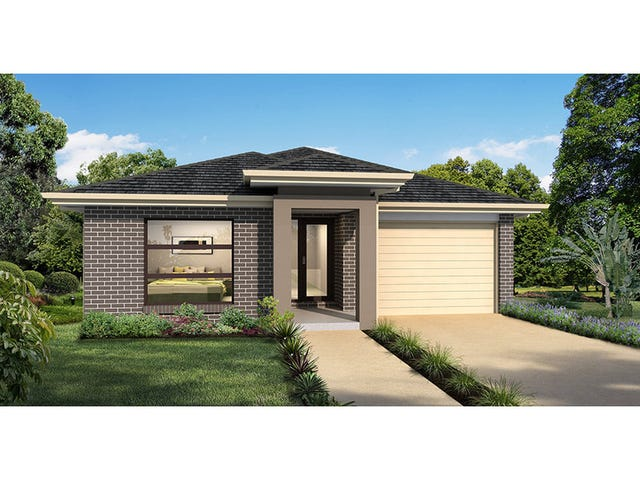 Lot 5233 Silverton Street, Gregory Hills, NSW 2557