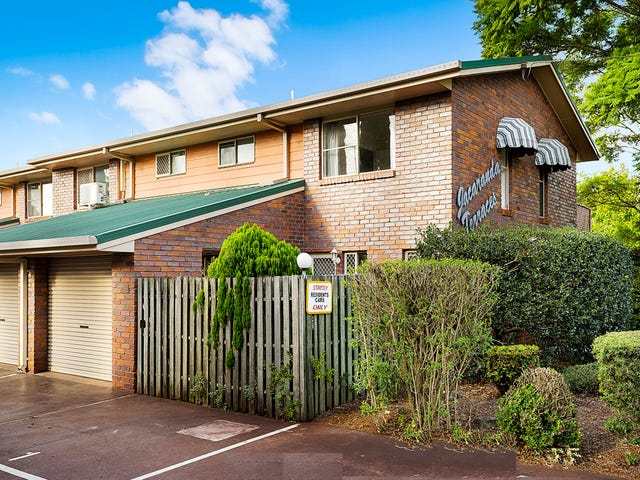 8/247 Herries Street, Toowoomba City, Qld 4350