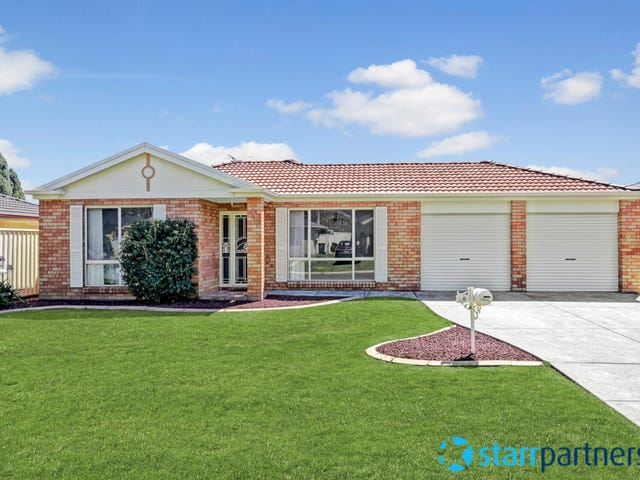 36 Lysander Ave, Rosemeadow, NSW 2560