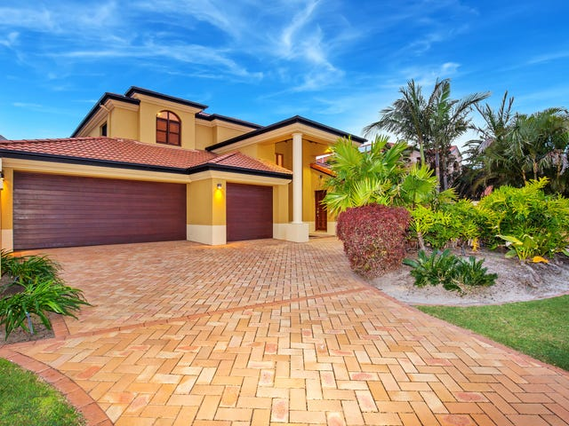 5 King James Court, Sovereign Islands, Qld 4216