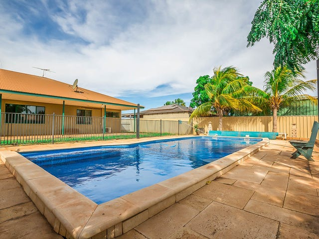 33 Osprey Drive, South Hedland, WA 6722