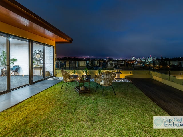 9/36 Rolle, Holland Park West, Qld 4121