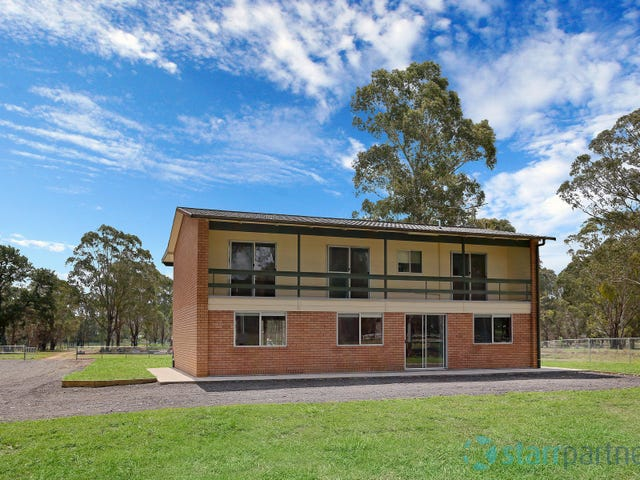 35 Broos Road, Oakville, NSW 2765