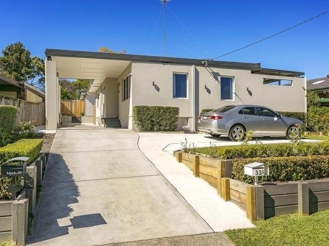 33 Hilary Street, Winston Hills, NSW 2153