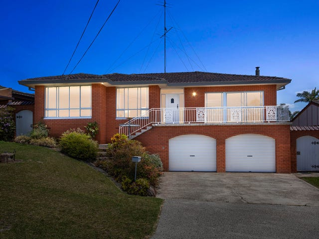 12 Cox Parade, Mount Warrigal, NSW 2528