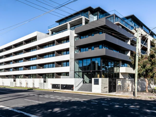 401/125 Francis Street, Yarraville, Vic 3013