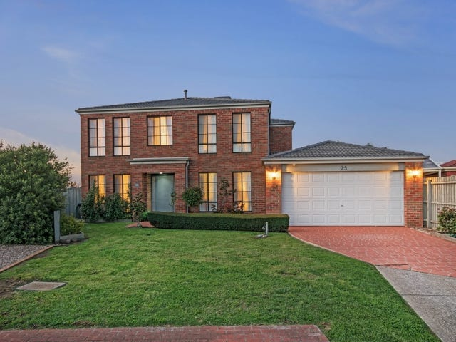 25 Priorswood Drive, Hoppers Crossing, Vic 3029