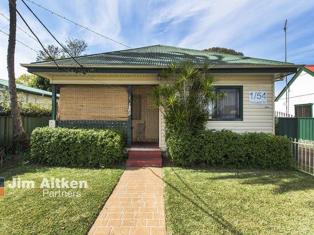 1/54 Woodriff Street, Penrith, NSW 2750