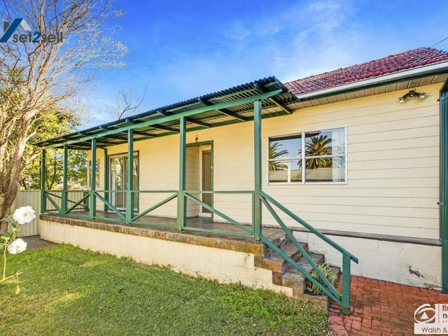 Northmead, address available on request