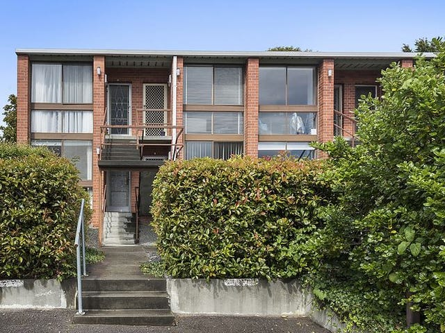 1/56 Adelaide Street, South Hobart, Tas 7004