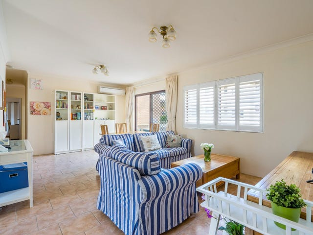 8/14 William Street, Hornsby, NSW 2077