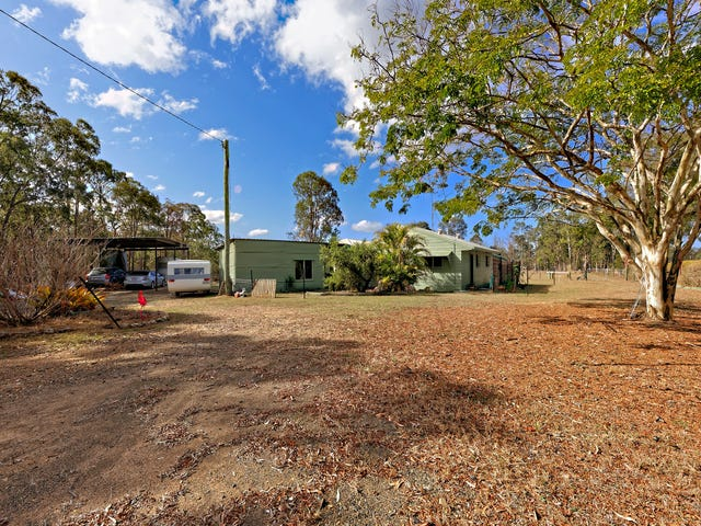 2 Messengers Road, Bullyard, Qld 4671