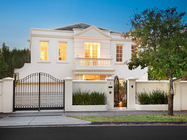 7 Power Avenue, Toorak, Vic 3142