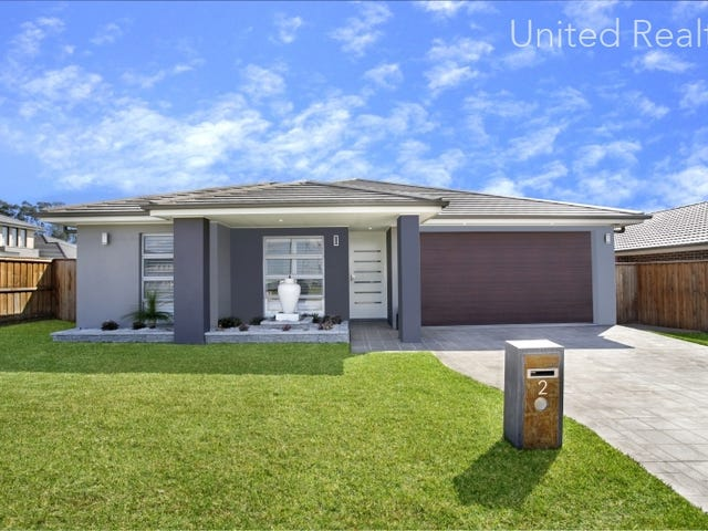 2 Squire Court, Carnes Hill, NSW 2171