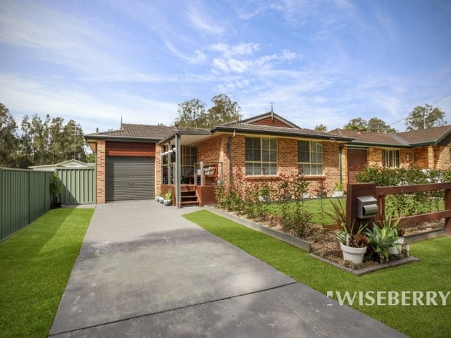 Tuggerawong, address available on request