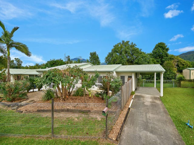 7 MATOSKA Close, Mount Sheridan, Qld 4868