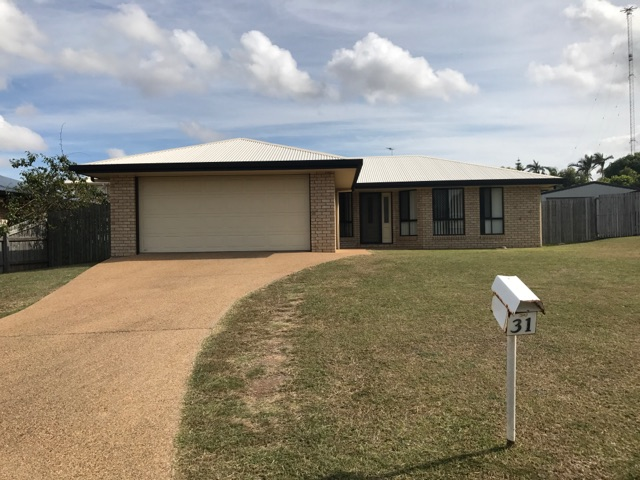 31 Origano Avenue, Gracemere, Qld 4702