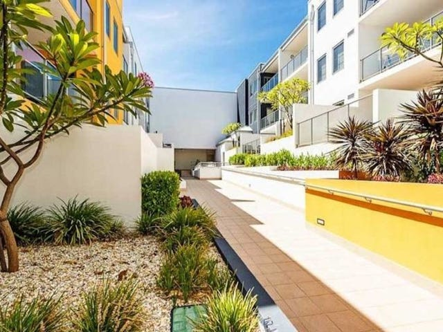 34/154 Newcastle Street, Perth, WA 6000