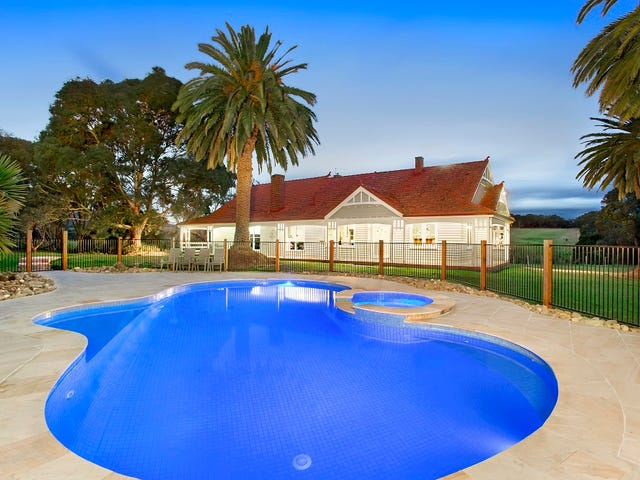 165 Brennans Road East, Arthurs Creek, Vic 3099