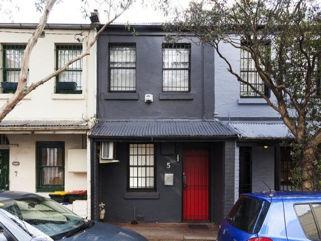 5 Denham Street, Surry Hills, NSW 2010