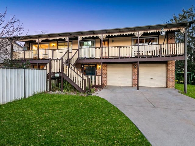 8-8A Rifle Range Road, South Windsor, NSW 2756