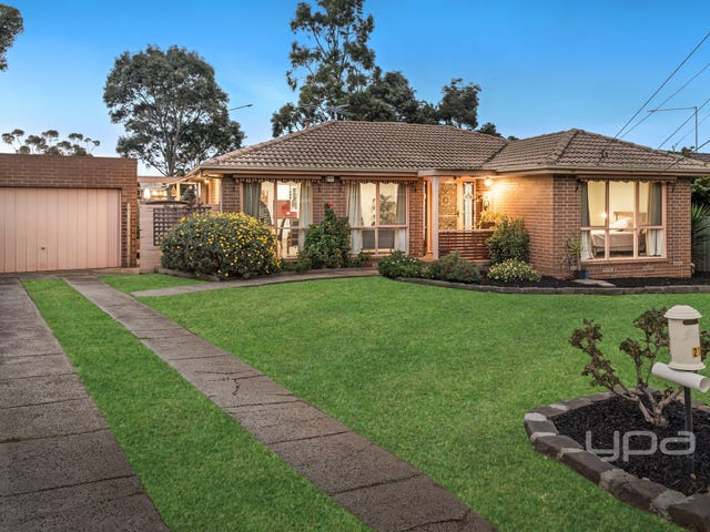 21 Snaefell Crescent, Gladstone Park, Vic 3043