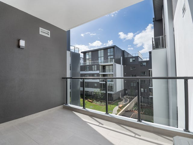 308/1-5A Cliff Road, Epping, NSW 2121