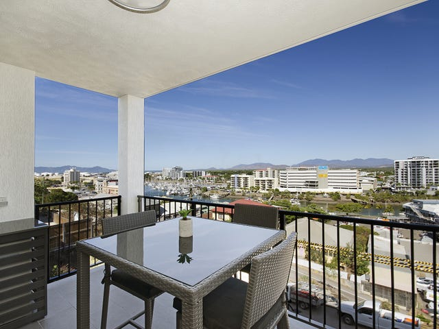 4/23 Melton Terrace, Townsville City, Qld 4810