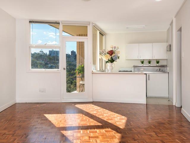608/27 Neutral Street, North Sydney, NSW 2060
