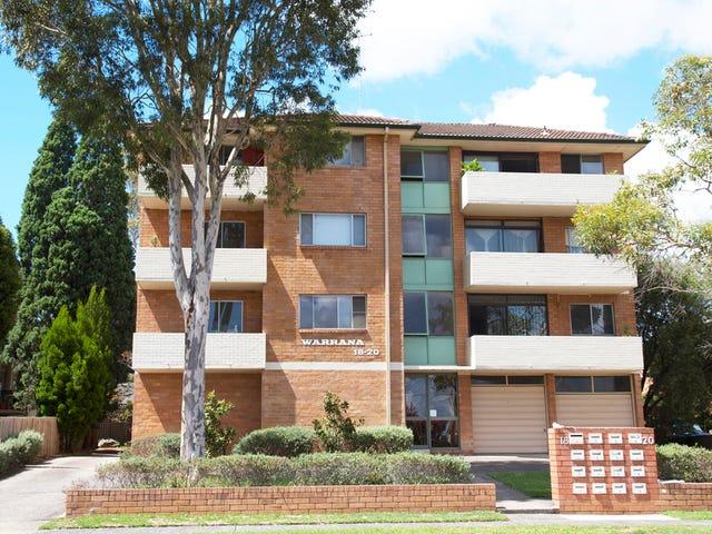 5/18-20 Ross Street, Gladesville, NSW 2111