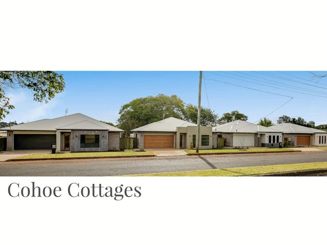 Cnr Cohoe & Perth Streets, Rangeville, Qld 4350