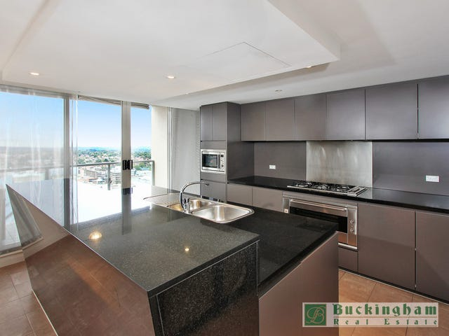 2002/8 Brown Street, Chatswood, NSW 2067