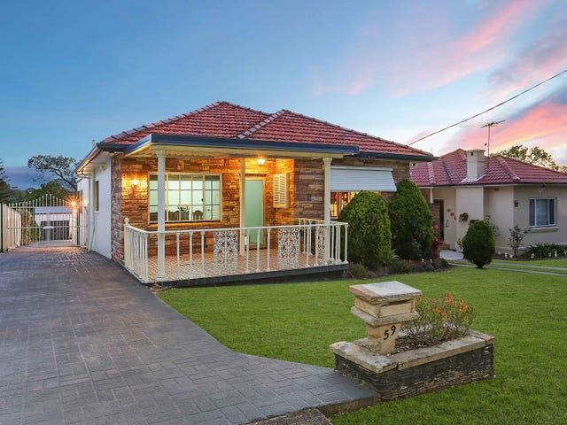 59 Eldon Street, Riverwood, NSW 2210