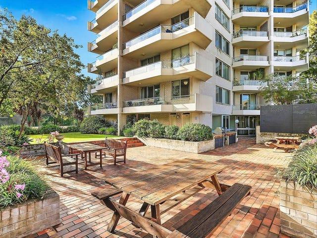 23/163 Willoughby Road, Naremburn, NSW 2065