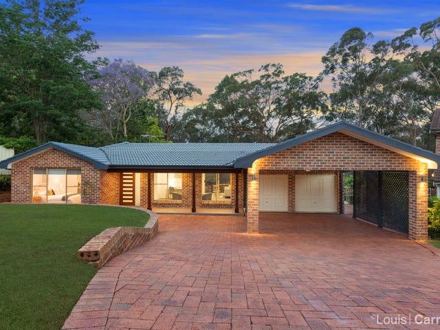 18 Galahad Crescent, Castle Hill, NSW 2154