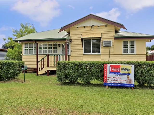 95 Steuart Street, Bundaberg North, Qld 4670
