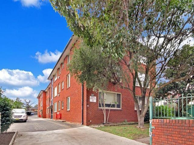 17/527 Burwood Road, Belmore, NSW 2192