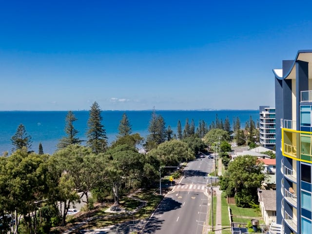 27/43 Marine Parade, Redcliffe, Qld 4020
